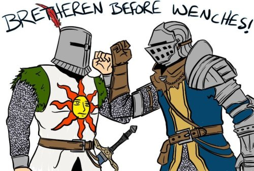 severtheknotthistime:  praise the sun