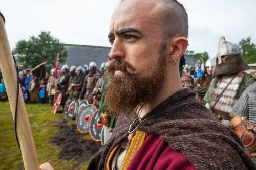 Lofotr Vikingfestival 2014 by Lofotr Viking Museum