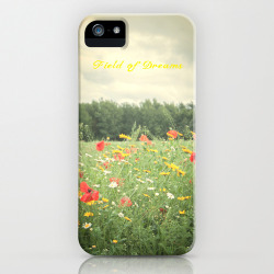 Free shipping this week - New Iphone case Field of Dreams http://society6.com/secretgardenphotography/Field-Of-Dreams-Mjz_iPhone-Case