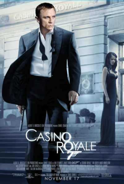 265. Casino Royale (May 18)