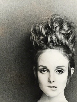lauramcphee:  Grace Coddington, 1961 (Peter Akehurst)