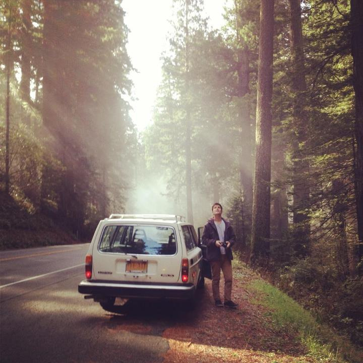 pureblyss:  volvo adventuring = the best.
