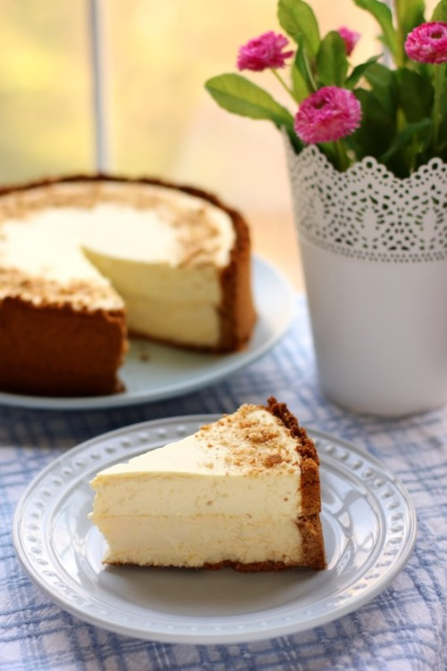 Cheesecake by Willow Bird Baking