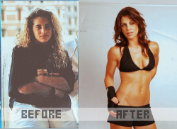 fitblr-in-training:  And you wonder why Jillian Michaels is our fitspo