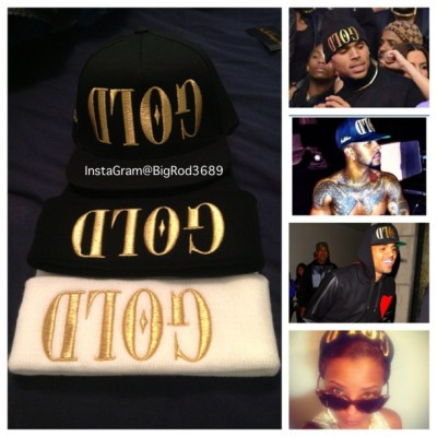 As seen on Chris Brown, Omarion and the beautiful Eva Marcille.  #GOLD #GOLDbeanie #GOLDsnapback #blacksnapback #chrisbrown #rihanna #omarion #teyanataylor #sunset #flex #svf #whiteGOLDbeanie #blackGOLDbeanie #GOLDhat #fashion #swag #fresh #sunsetvintageflex #sunsetvintage #highfashion #beanie #skully #hat #snapback #style #whiteGOLD #blackGOLD #snap #dope #tagsforlikes