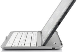 Cool Aluminum Keyboard for iPad Mini, Like it?