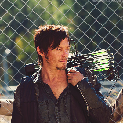 dream3rs-faith:  Daryl
