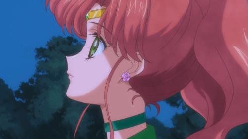 Episode 5 - Sailor Jupiter