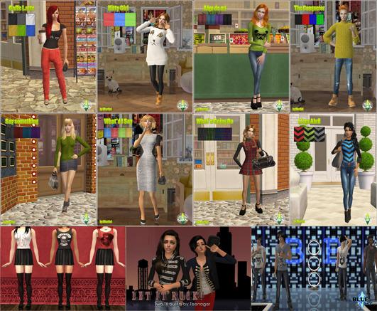 MYBSims Foro y Blog de los Sims - Página 6 Tumblr_n46z2gPhtL1rk6xz9o4_1280