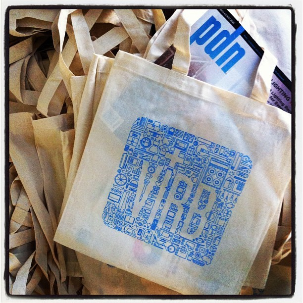 #txroundup @virb bags full of goodies