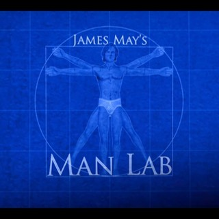 "I'm watching James May's Man Lab    ""DVR is set to record the new episode will watch with Joe on Tuesday morning!!!""                      145 others are also watching.               James May's Man Lab on GetGlue.com"