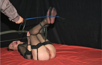 Erotic self bondage stories. She was on the floor, bound.