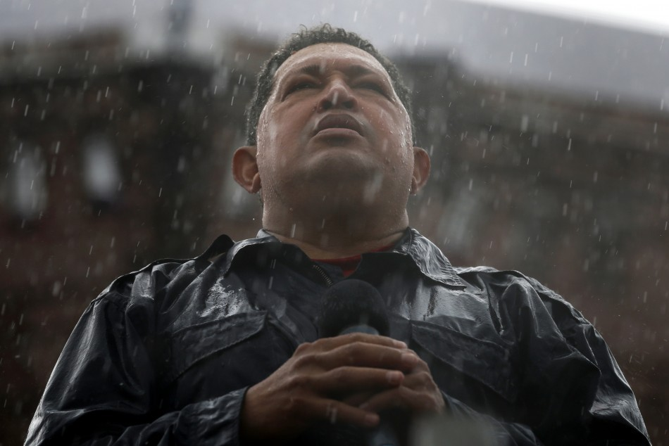 Why Hugo Chavez Reforms Helped Latin America to Stand Up http://www.ibtimes.co.uk/articles/442823/20130306/hugo-chavez-venezuela-death-latin-america.htm