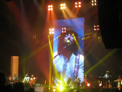 And also to my main man, Jason Mraz.  Photo taken at his concert at the Susquehanna Bank Center in August.  If you haven not seen this man live, go. now. It's worth every penny.