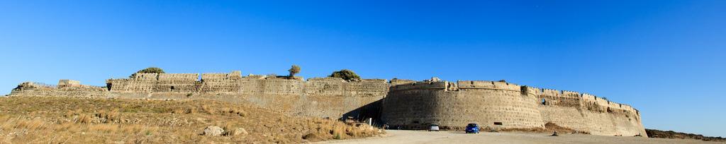 Festung Andimachia by mrholle http://flic.kr/p/pgiRfN