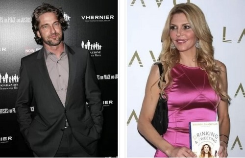 "In case you missed it, Gerard Butler did confirm on the Howard Stern Show yesterday that he did, in fact, have sex with Brandi Glanville. Brandi's response: ""Thank you""…. Well, basically. She was happy he made it right. Click the pic to read more!"