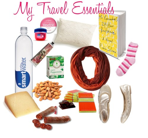 Always Orde Dessert Travel Essentials by nandita-1 featuring leaf home decor  Anke Drechsel leaf home decor / Almonds Roasted Salted / Pink socks / Scrunch flat shoes / Calvin Klein round scarf / Tokyo Milk body moisturizer / Traditional Medicinals Organic Peppermint, 16 ct, 6 pk / VASELINE Vaseline Lip Therapy, $2.85