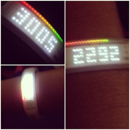 No work = I hit my daily goal at 6pm. Yahoo! #nikefuel