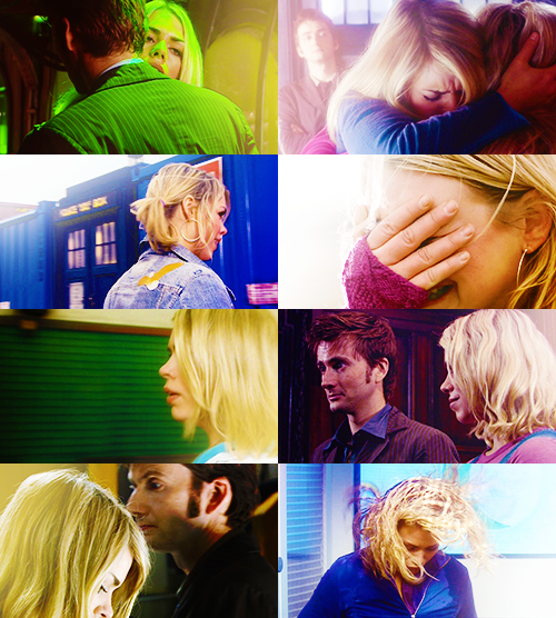 rose tyler + faceless | somethingofthewolf