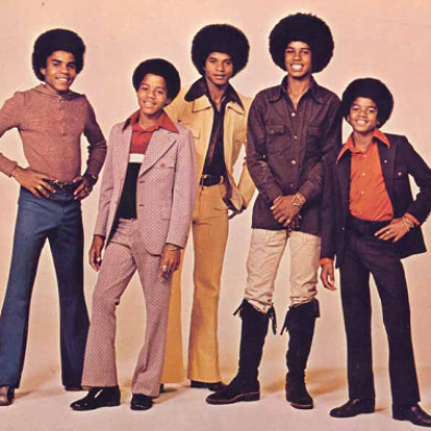'Blame It on the Boogie' by The Jackson 5 is my new jam.