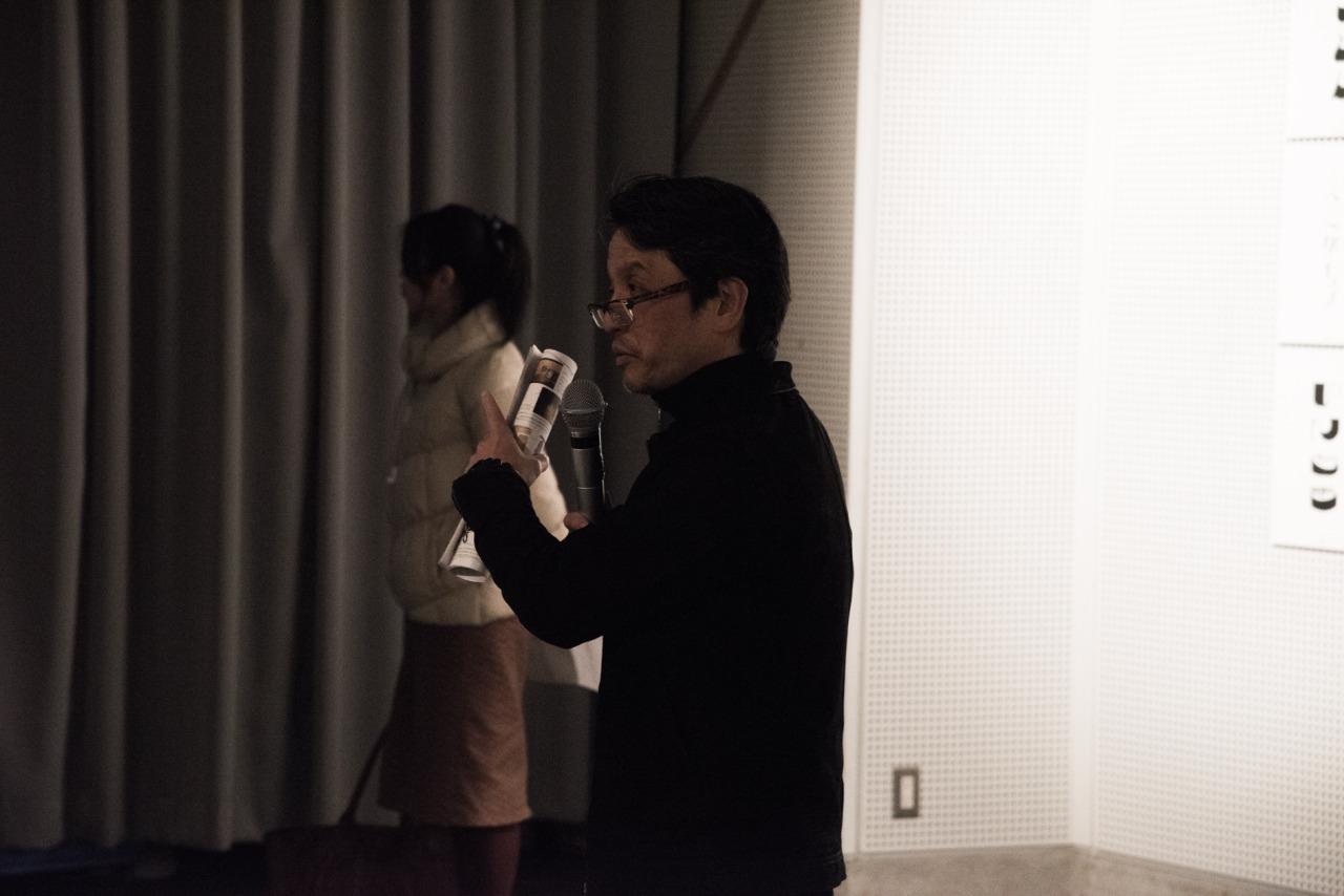 東京造形大学 助手展 Blog