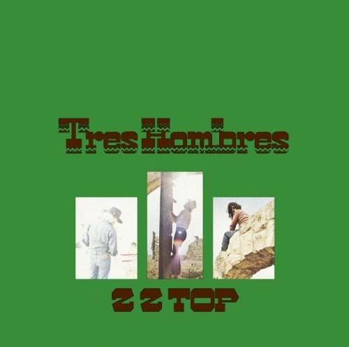 ": ZZ Top - ""Tres Hombres.""This 1973 release defined ZZ Top as a band … and introduced the world to Billy Gibbon's Texas-fueled brand of guitar boogie. Snarling and gritty, Gibbons lets loose on the driving rocker ""Beer Drinkers & Hell Raisers,"" while tipping his 10-gallon hat to pioneering guitarists like John Lee Hooker with the earthy blues of ""La Grange.""""Tres Hombres"" remains a watershed musical moment: Texas blues got cattle prodded with Gibbons' searing approach to guitar playing. But Billy was well-equipped to pull it off. Four years earlier, when Jimi Hendrix appeared on ""The Dick Cavett Show,"" he cited Gibbons as his favorite guitarist. High praise, indeed."