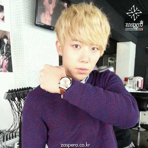 [SPONSOR] Hoon for Zaspero watch  CR:dksaudgh11