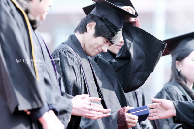 130215 Daekyung University Graduation | DO NOT EDIT