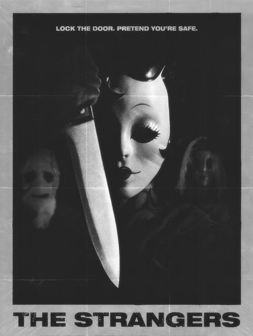 fanatic-proxy:  Well I feel dumb. The masked people in Cabin in the Woods originated from this movie. :P