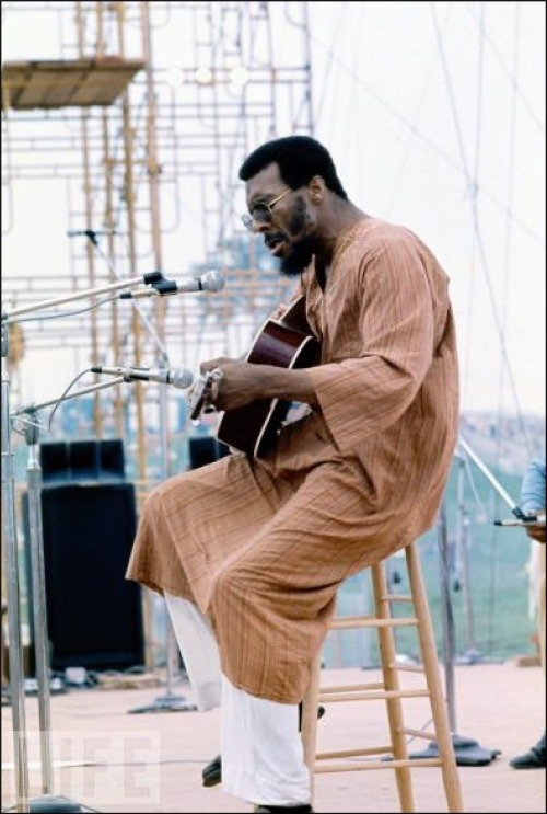 tekena:  Legendary folk man Richie Havens dies at 72