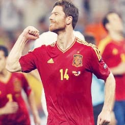 torres-has-my-heart:  Euro 2012 - Spain NT