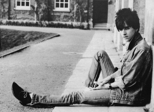 songssmiths:  Johnny Marr (The Smiths)
