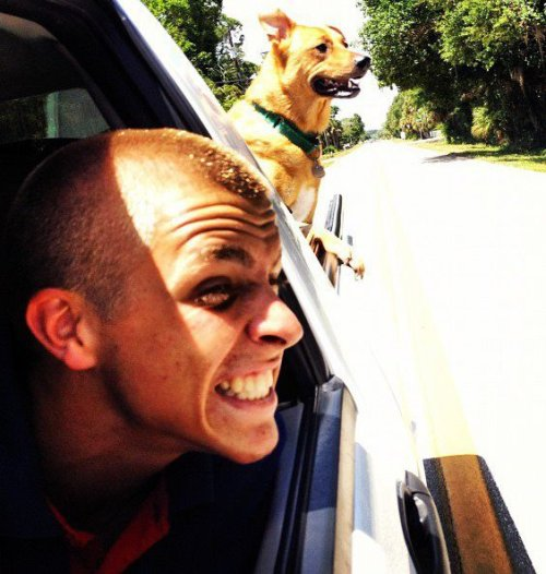 menandtheirdogs:  (Submitted by szuba)