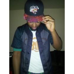 Jersey & Cap by #RareM