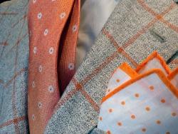 Tailors & Ties, Verona