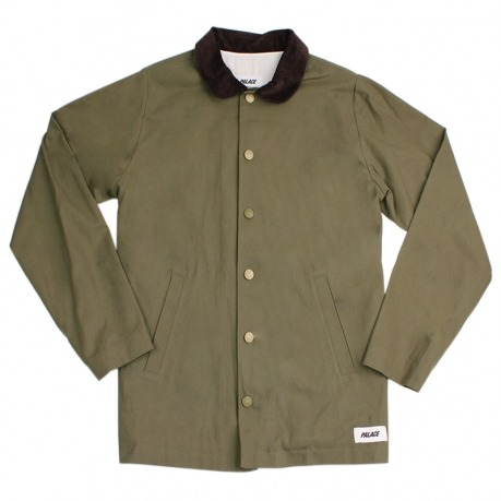 Palace Cotch Jacket