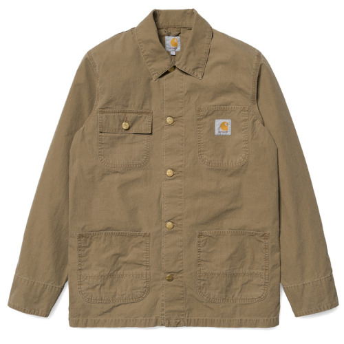 Carhartt Digger Jacket, Shop Here.