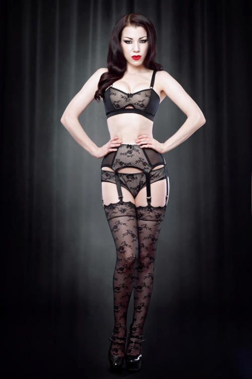 Kiss Me Deadly Spring/Summer 2013