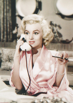 Marilyn Monroe in Gentlemen Prefer Blondes (1953)