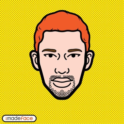 Since everyone else is doing it! #imadeface #me #closenough #gayboy #instagay