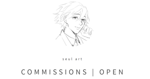 eiseul:I actually never do commissions…but lots of sudden emergency money expenditures in recent months and I'm getting desperate…so opening commissions to alleviate some of that burden… financial struggle is real…More information and order forms arehere! #fanart#commission #that financial struggle IS real