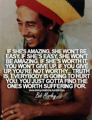 bob marley quotes about life and love 2