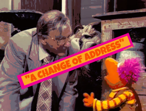 """Doc, who now knows about Fraggles, wants Gobo to come along with him…"" (submitted by Kyle)"