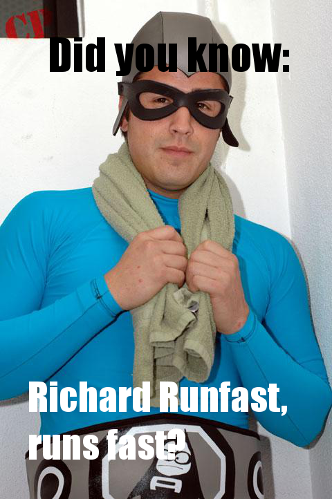 did-you-know-the-aquabats:  Follow for more Aquabats