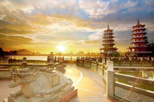 "500px / Photo ""Kaohsiung, Taiwan"" by Yinming Wen"