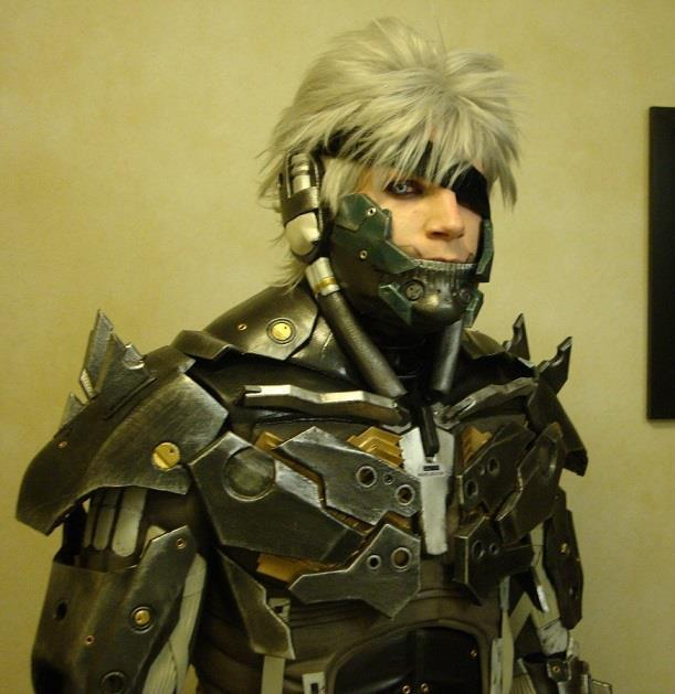 demonsee:  Raiden