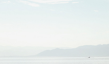 daisie-butter:  gouring:  Hello again little mountains  pastel serene ☀