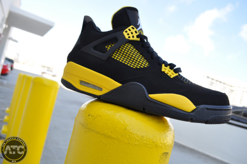 Thunder 4. Call For Sizing & Pricing 305 - 531 - 2000