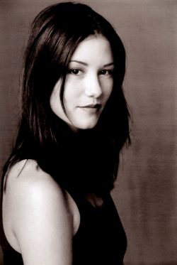 One Hundred Photos of Chyler Leigh | fifty five