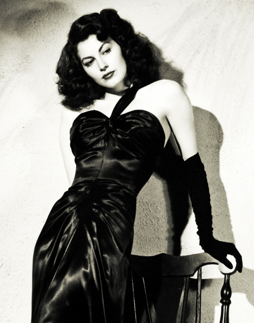 Ava Gardner in The Killers (1946)